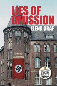 Lies of Omission by Elena Graf