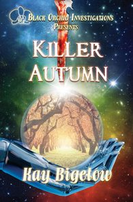 Killer Autumn by Kay Bigelow
