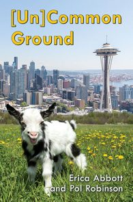 [Un]Common Ground by Erica Abbott and Pol Robinson