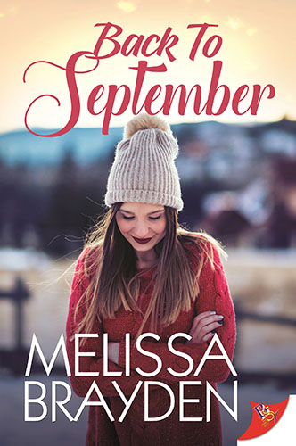 Back to September by Melissa Brayden