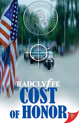 Cost of Honor by Radclyffe