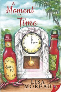 A Moment in Time by Lisa Moreau