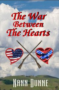 The War Between the Hearts by Nann Dunne