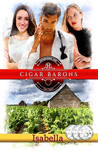 Cigar Barons by Isabella