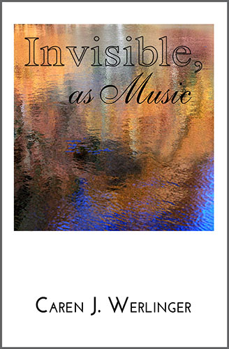 Invisible, as Music by Caren J. Werlinger