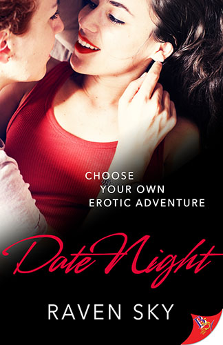 Date Night by Raven Sky