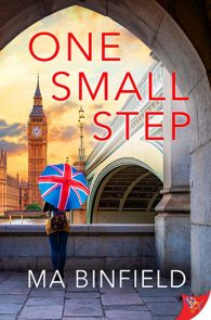 One Small Step by MA Binfield