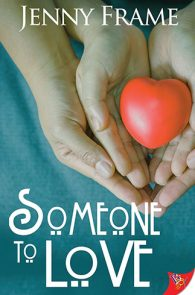 Someone to Love by Jenny Frame