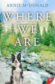 Where We Are by Annie McDonald