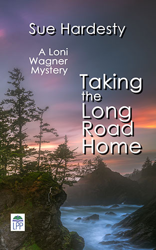 Taking the Long Road Home by Sue Hardesty
