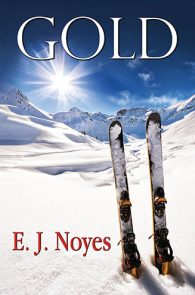 Gold by E. J. Noyes
