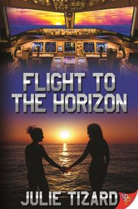 Flight to the Horizon by Julie Tizard