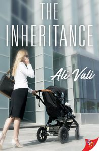 The Inheritance by Ali Vali