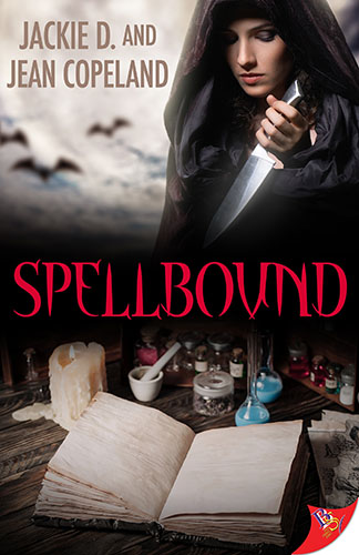 Spellbound by Jackie D. & Jean Copeland