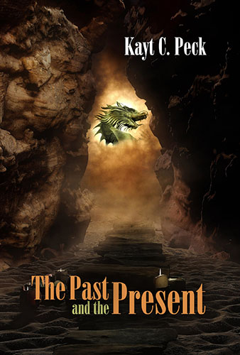 The Past and the Present by Kayt Peck