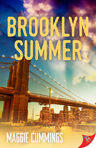 Brooklyn Summer by Maggie Cummings