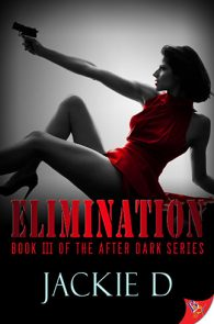 Elimination by Jackie D