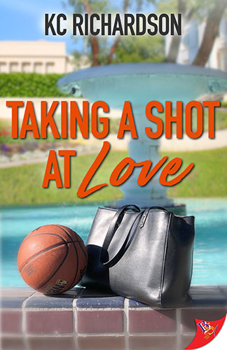 Taking a Shot at Love by KC Richardson