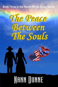 The Peace Between the Souls by Nann Dunne