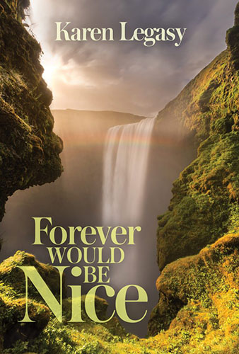 Forever Would Be Nice by Karen Legasy