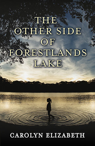 The Other Side of Forestlands Lake by Carolyn Elizabeth