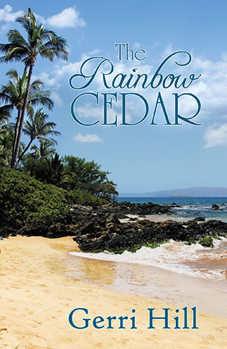Rainbow Cedar by Gerri Hill