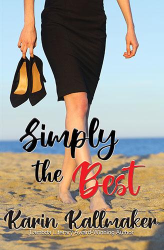Simply the Best by Karin Kallmaker