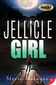 Jellicle Girl by Stevie Mikayne