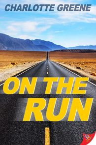 On the Run by Charlotte Greene
