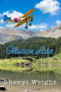 Illusion Lake by Sheryl Wright