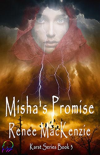 Misha's Promise by Renee MacKenzie