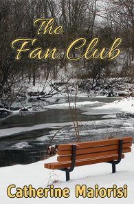 The Fan Club by Catherine Maiorisi