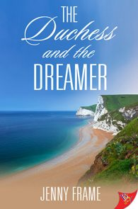 The Duchess and the Dreamer by Jenny Frame