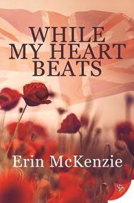 While My Heart Beats by Erin McKenzie