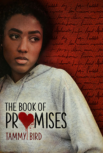The Book of Promises by Tammy Bird