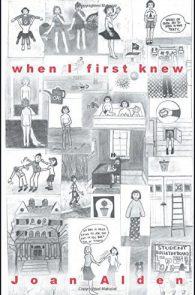 When I First Knew by Joan Alden
