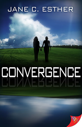 Convergence by Jane C. Esther