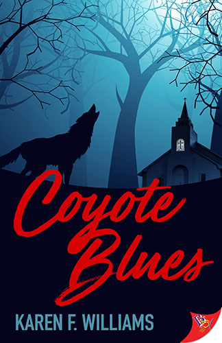 Coyote Blues by Karen F. Williams