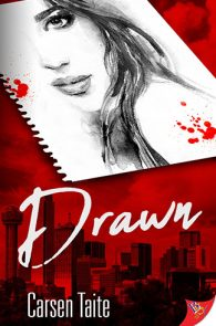 Drawn by Carsen Taite