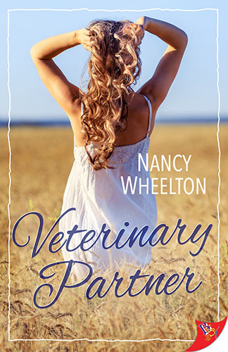 Veterinary Partner by Nancy Wheelton