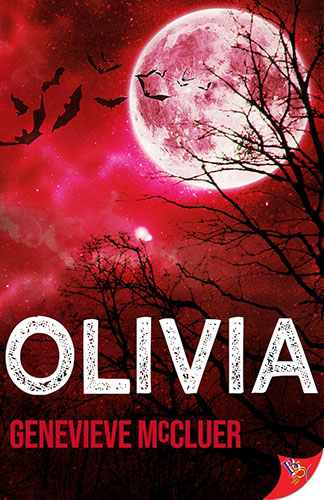 Olivia by Genevieve McCluer
