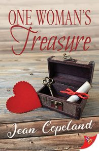 One Woman's Treasure by Jean Copeland