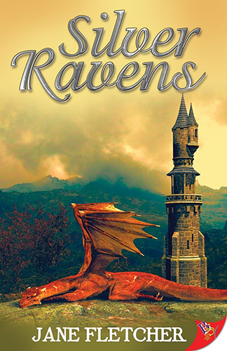 Silver Ravens by Jane Fletcher