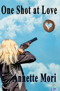 One Shot at Love by Annette Mori