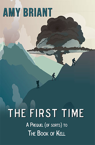 The First Time by Amy Briant