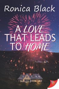 A Love that Leads to Home by Ronica Black