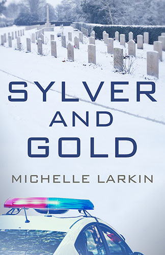 Sylver and Gold by Michelle Larkin