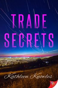 Trade Secrets by Kathleen Knowles