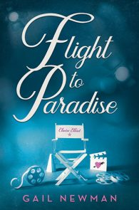 Flight to Paradise by Gail Newman