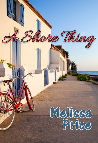 A Shore Thing by Melissa Price